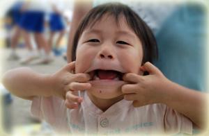 子どもたちには、毎日を楽しく過ごしてほしいです^^