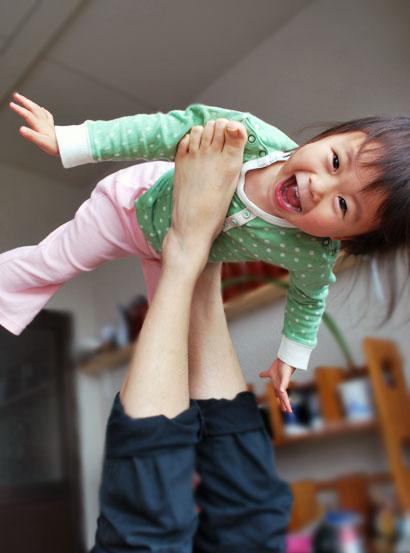 子どもの望んだことを、どこまで満たしてあげればいいんでしょう?