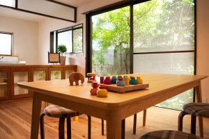 木のおもちゃと手仕事屋かばんねこレンタルスペース