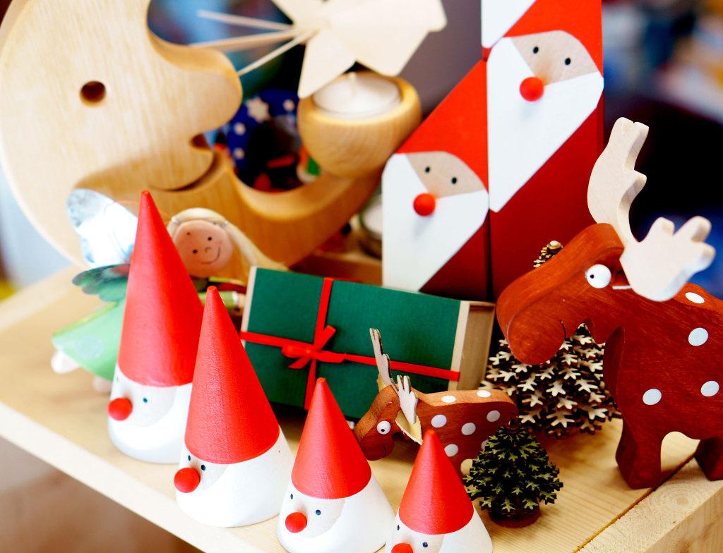 うちのクリスマスは