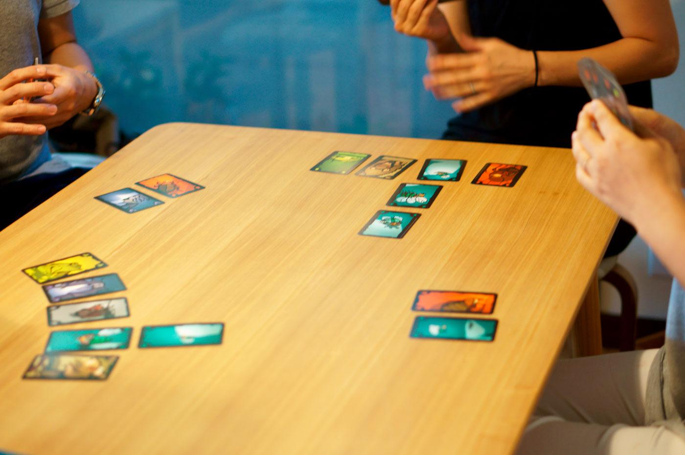 アナログゲーム ごきぶりポーカー
