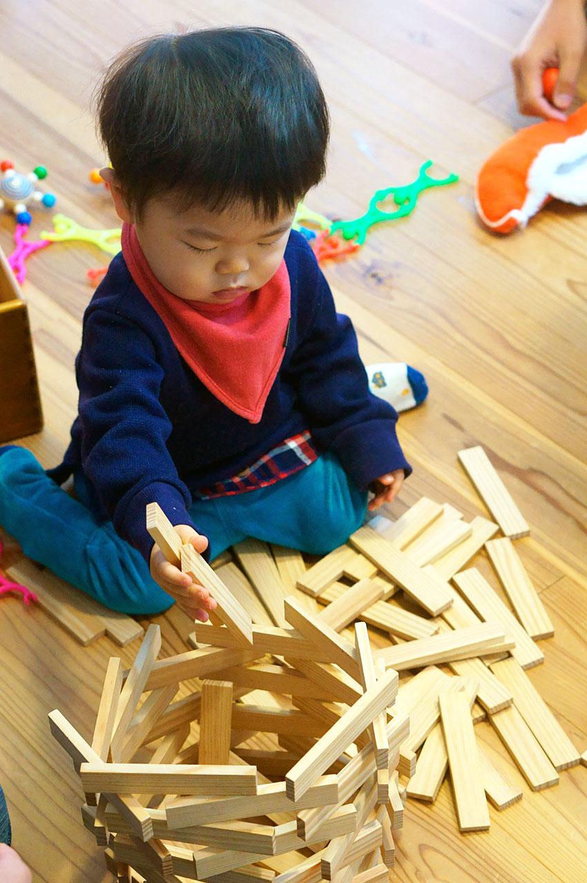 おもちゃの広場 カプラ