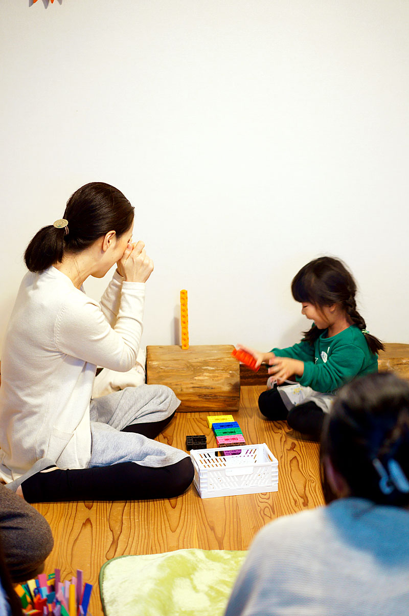 子どものあそびと育ちの講座@かばんねこ