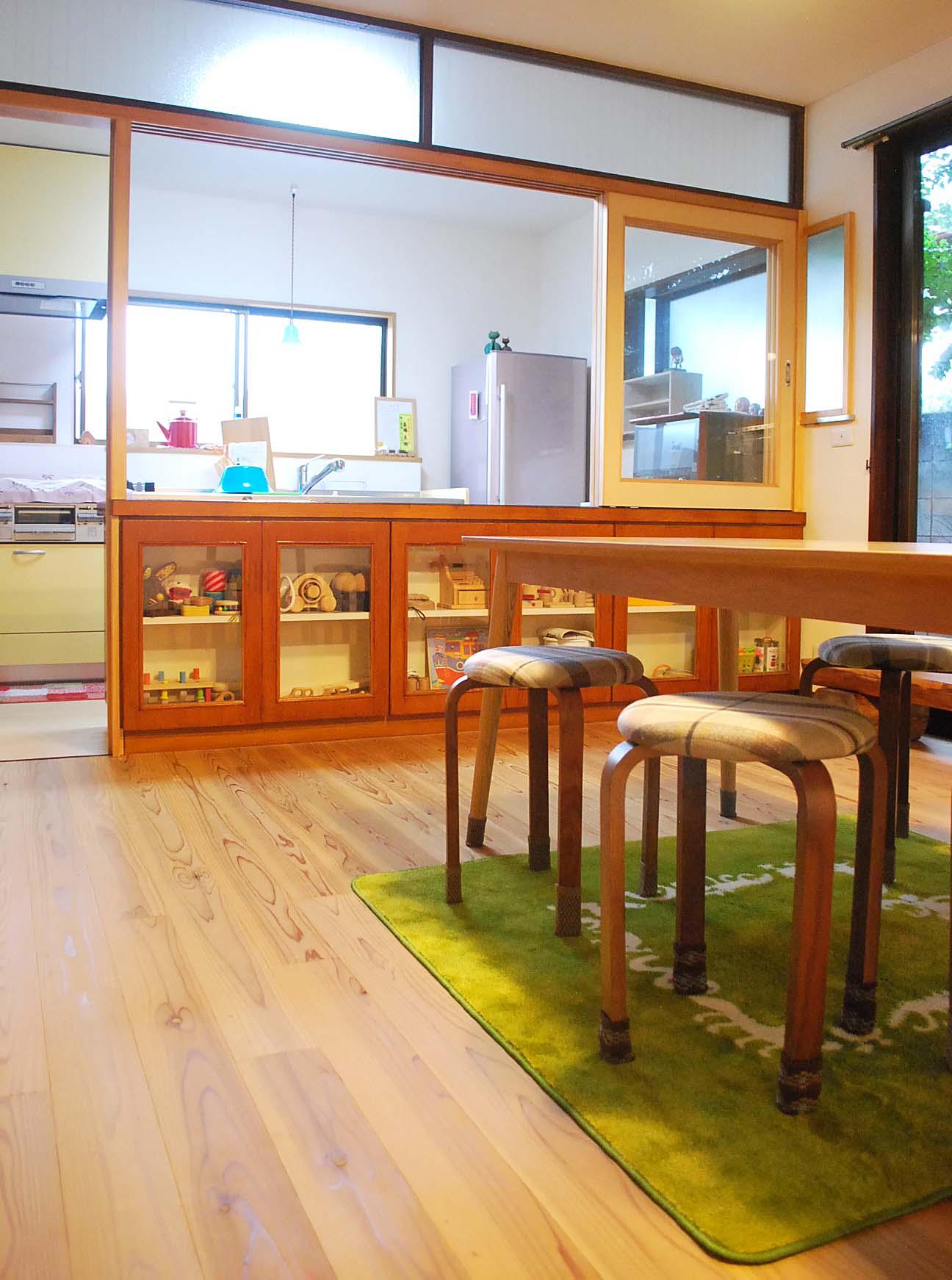 かばんねこのレンタルスペース&キッチン(保健所の菓子製造許可・飲食店営業許可あり)