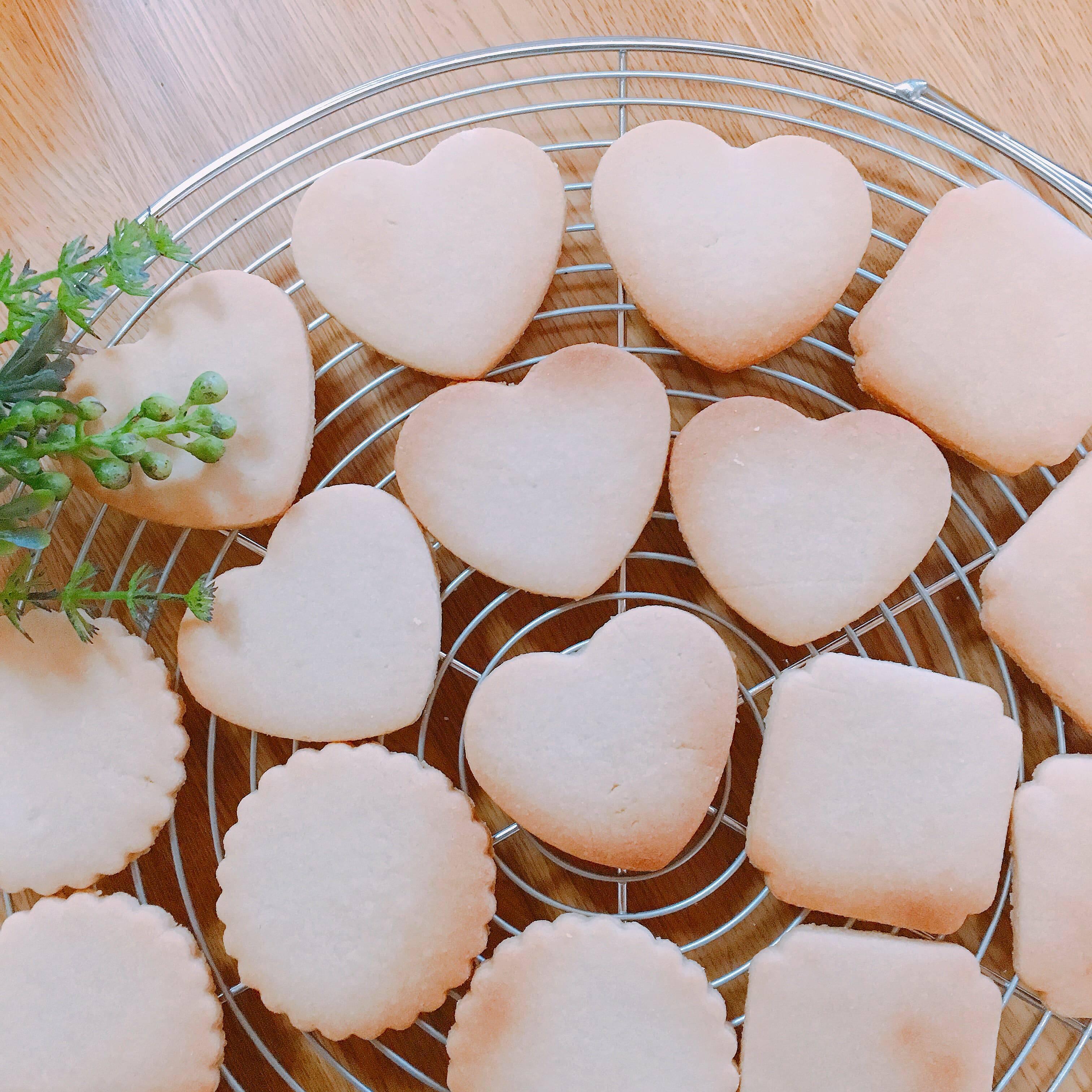 すーさん先生の米粉クッキー作り&発達相談お茶会