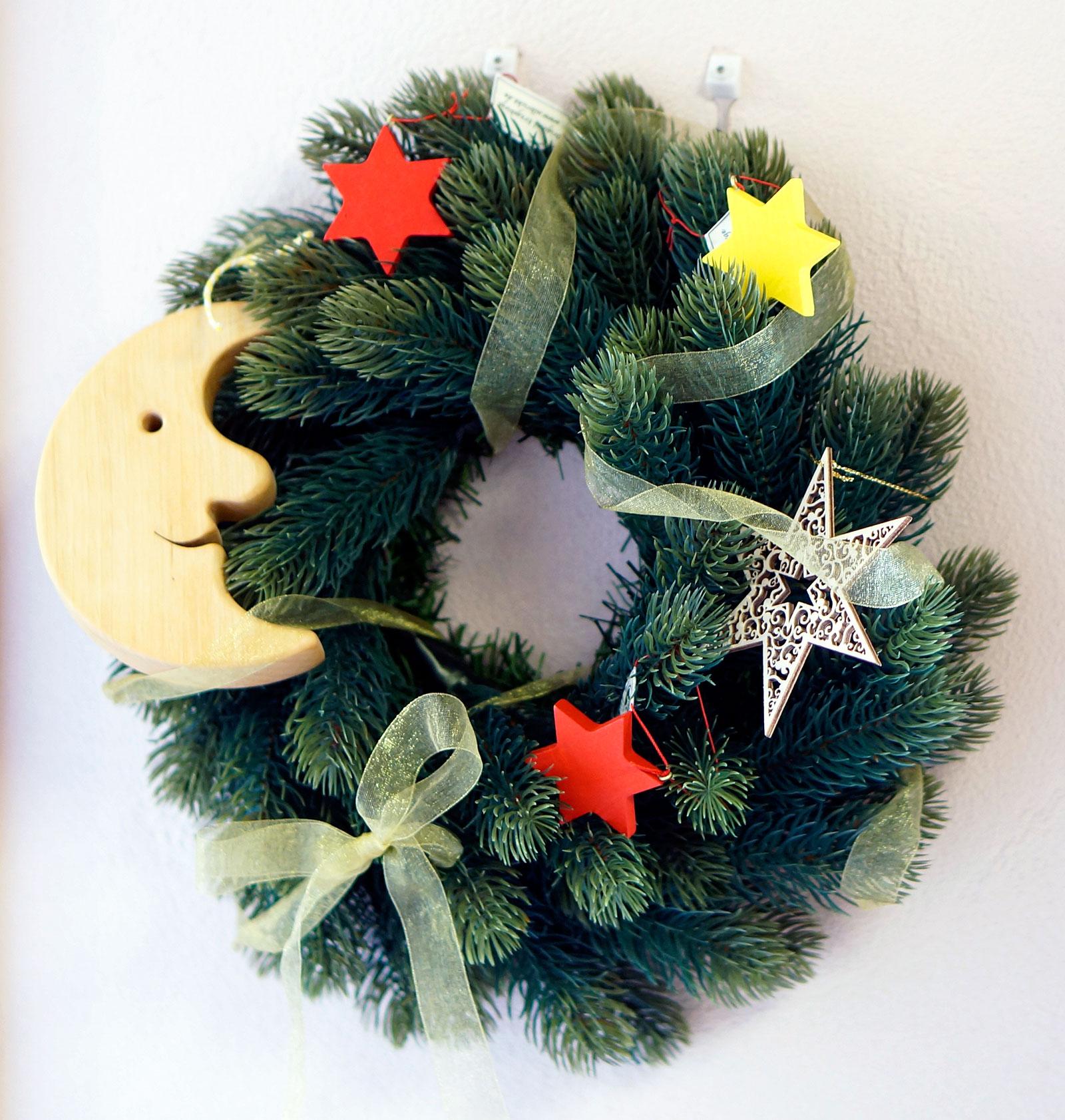 RSグローバルトレード社のクリスマスツリー リース