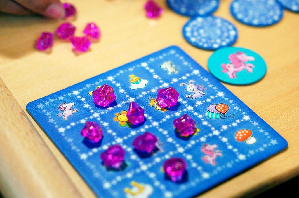 夏のアナログゲーム、女子が大好きなキラキラ