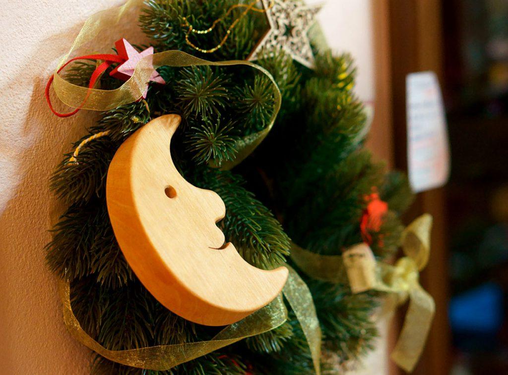 グローバルトレード社クリスマスツリー